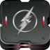 72x72px size png icon of the flash
