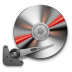 72x72px size png icon of HDD