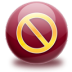 72x72px size png icon of error