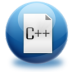 72x72px size png icon of file c plus plus