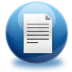 72x72px size png icon of file text