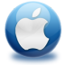 72x72px size png icon of mac
