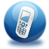 72x72px size png icon of mobile