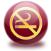 72x72px size png icon of no smoking