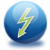 72x72px size png icon of power