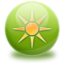 72x72px size png icon of restart
