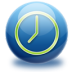 72x72px size png icon of time