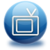 72x72px size png icon of tv