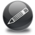 72x72px size png icon of write