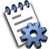 72x72px size png icon of File Configuration