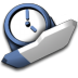 72x72px size png icon of File Temp