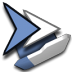 72x72px size png icon of Folder Program Files