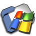 72x72px size png icon of Folder Windows