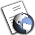 72x72px size png icon of Internet Documents
