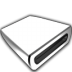 72x72px size png icon of Misc Drive