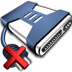 72x72px size png icon of Network Drive Offline