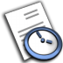 72x72px size png icon of Recent Documents