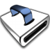 72x72px size png icon of Removeable Drive
