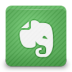 72x72px size png icon of evernote