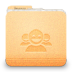 72x72px size png icon of folder public
