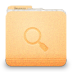 72x72px size png icon of folder saved search