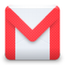 72x72px size png icon of googlemail