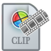 72x72px size png icon of MovieTypeMisc
