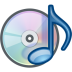 72x72px size png icon of MusicPlayer