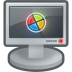 72x72px size png icon of MyComputer