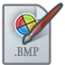 72x72px size png icon of PictureTypeBMP