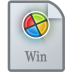 72x72px size png icon of WindowsUnknown