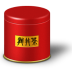 72x72px size png icon of tea caddy box