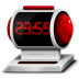 72x72px size png icon of Clock Date Time