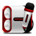72x72px size png icon of Device Sound Audio