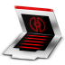 72x72px size png icon of Folder Document