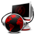 72x72px size png icon of My Workgroup
