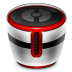72x72px size png icon of Recycle Bin