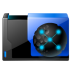 72x72px size png icon of folder activex cache