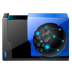 72x72px size png icon of folder web