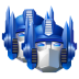 72x72px size png icon of transformer group