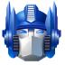 72x72px size png icon of transformer