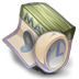 72x72px size png icon of App Chrono