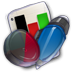 72x72px size png icon of App Office Presentation