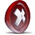 72x72px size png icon of Delete 2