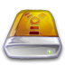 72x72px size png icon of Device Firewire