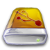 72x72px size png icon of Device Usb