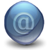 72x72px size png icon of Filetype Internet Shortcut 2
