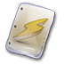72x72px size png icon of Filetype Winamp File