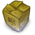 72x72px size png icon of Filetype sit