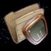 72x72px size png icon of Folder Desktop Folder